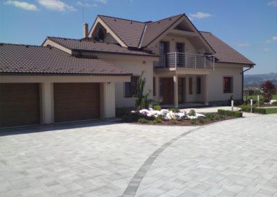 rekuperácia domu